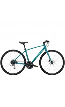 TREK FX 2 WSD DISC 2020
