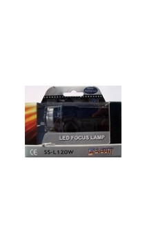 S Sun rear led light