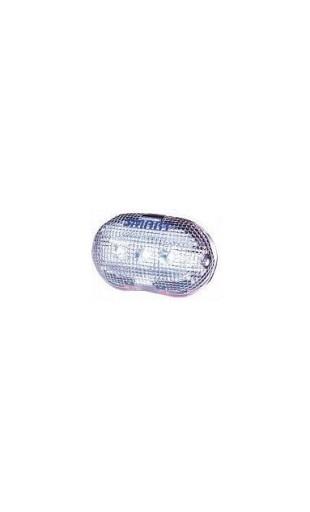 Smart Front 5 LED Light