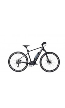 Fuji Electric bike Traverse 1.2