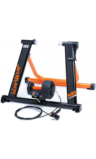 JETBLACK M5 Pro HOME TRAINER