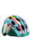 Bicycle helmet child