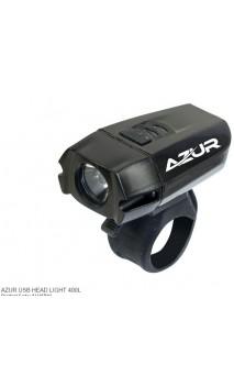 AZUR USB HEAD LIGHT
