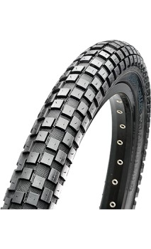MAXXIS 20 X 1.75 HOLY ROLLER BMX TYRE