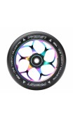 FASEN 120mm SCOOTER WHEEL - OIL SLICK