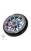 ENVY 120mm LAMBO SCOOTER WHEEL - OIL SLICK