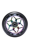 ENVY 110mm DIAMOND SCOOTER WHEEL - OIL SLICK