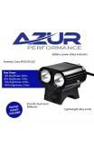 AZUR Dual Mini USB 800 Lumens LIGHT