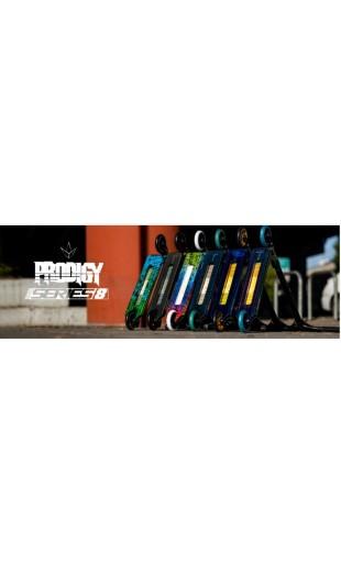 Envy PRODIGY Series 8