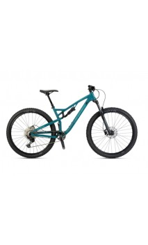 Jamis Faultline Dual Suspension Mountain bike