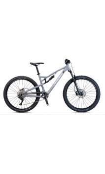 Jamis Dakar Dual Suspension Mountain Bike