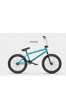 We The People Crysis BMX