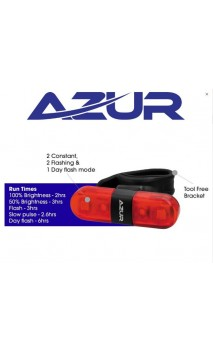 AZUR 30 LUMEN TAIL LIGHT
